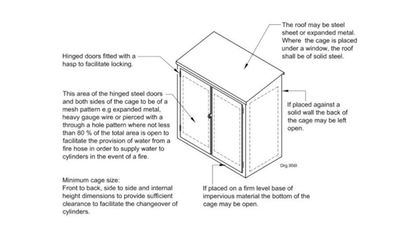 EPG Gas LP Gas Installation Regulations Image 1